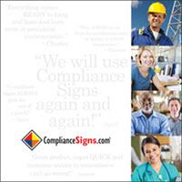 ComplianceSigns brochure